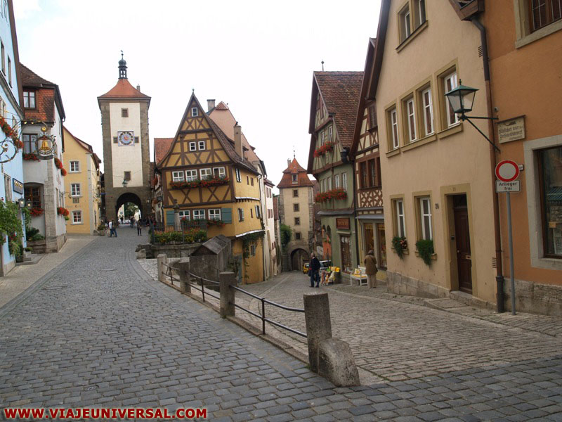 Rothenburg ob der tauber alemania - Rothenburg ob der tauber alemania ...