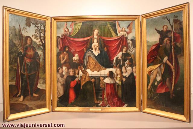 BLOG VIAJE DE DOS DÍAS A LISBOA (PORTUGAL) PARTE II