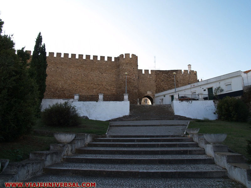 Estremoz Portugal  City new picture : Murallas de Estremoz Portugal