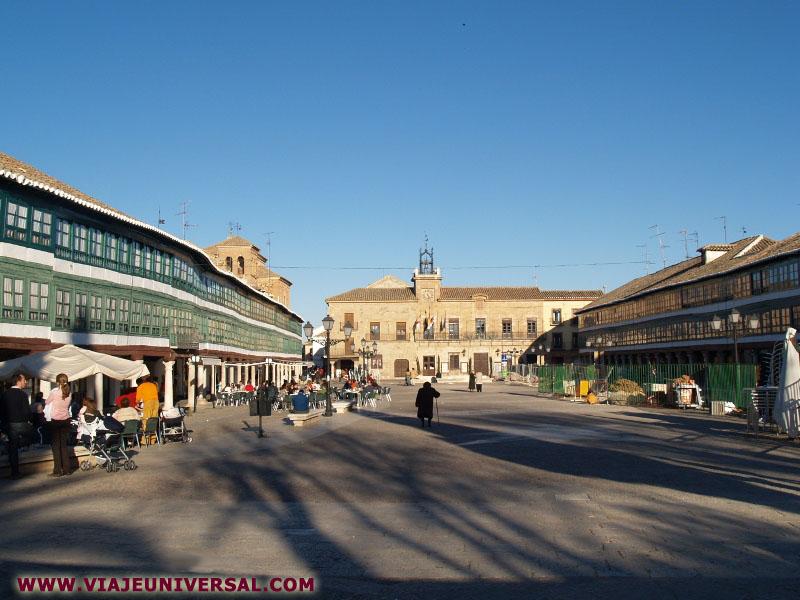 Almagro Spain  City new picture : para otros usos de este término véase almagro almagro es una ...