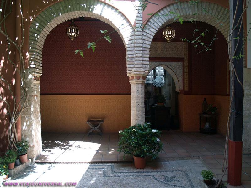 Casa sefarad de cordoba for Decoracion casa judia