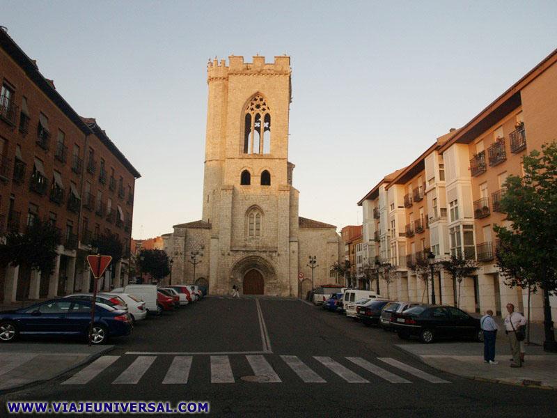 Palencia Spain  city photos : CIUDAD DE PALENCIA, ESPAÑA