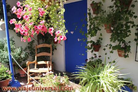 Blog del viaje a la fiesta de los patios de c rdoba espa a - Inmobiliarias en cordoba espana ...