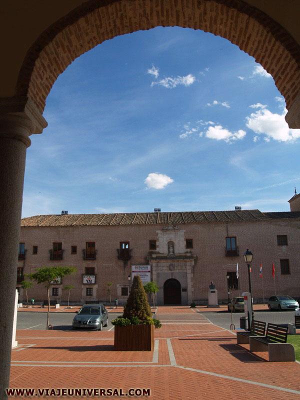 Olmedo Spain  city images : OLMEDO VALLADOLID , ESPAÑA
