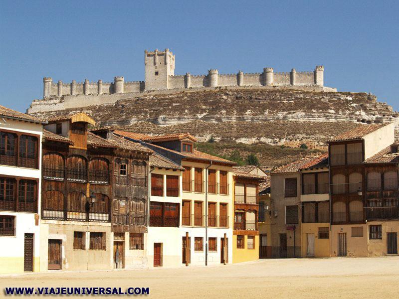 Valladolid Spain  city photos gallery : PEÑAFIEL VALLADOLID , ESPAÑA